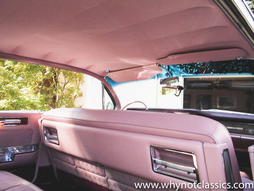 1961 CADILLAC FLEETWOOD SIXTY SPECIAL For Sale (picture 5 of 6)