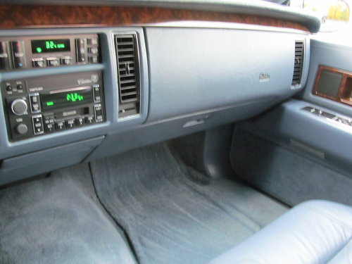 1996 Cadillac Fleetwood Limousine For Sale (picture 6 of 6)