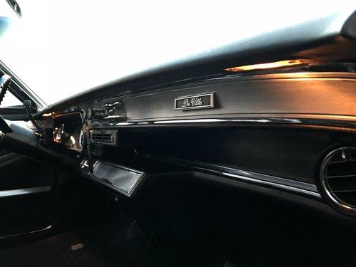 Cadillac coupe de ville auto 1966 For Sale (picture 2 of 6)