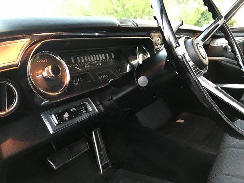 Cadillac coupe de ville auto 1966 For Sale (picture 4 of 6)
