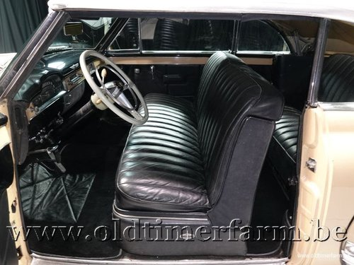 1949 Cadillac Serie 62 Convertible '49 For Sale (picture 4 of 6)