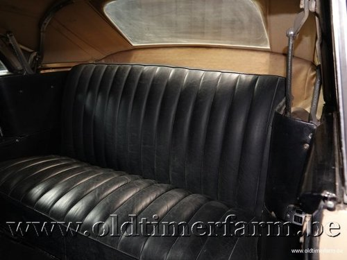 1949 Cadillac Serie 62 Convertible '49 For Sale (picture 5 of 6)