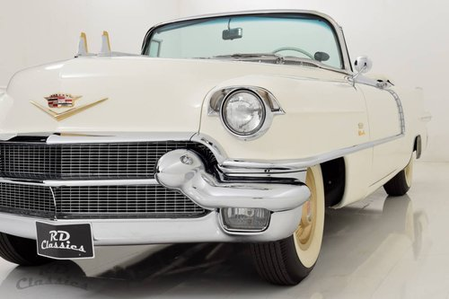 1956 Cadillac Eldorado *Biarritz*Sonder Modell* For Sale (picture 1 of 6)