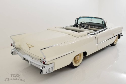 1956 Cadillac Eldorado *Biarritz*Sonder Modell* For Sale (picture 3 of 6)