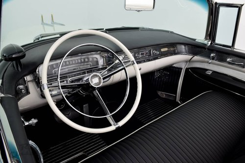 1956 Cadillac Eldorado *Biarritz*Sonder Modell* For Sale (picture 6 of 6)