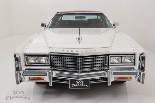 1978 Cadillac Eldorado Coupe *Prachtstück* For Sale (picture 1 of 6)