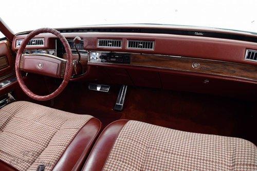 1978 Cadillac Eldorado Coupe *Prachtstück* For Sale (picture 5 of 6)