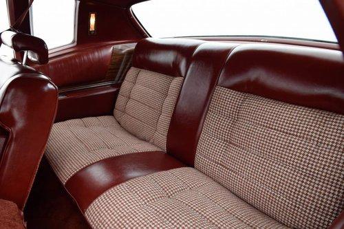 1978 Cadillac Eldorado Coupe *Prachtstück* For Sale (picture 6 of 6)