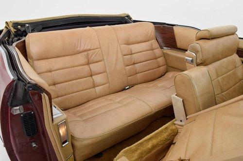 1976 Cadillac Eldorado Convertible For Sale (picture 6 of 6)