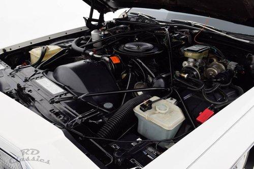 1984 Cadillac Deville Luxus Sedan For Sale (picture 4 of 6)