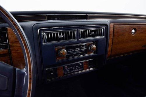 1984 Cadillac Deville Luxus Sedan For Sale (picture 6 of 6)