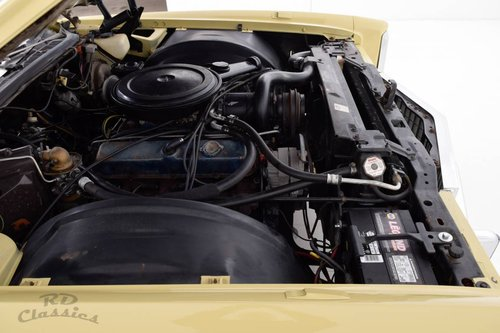 1975 Cadillac Eldorado Convertible For Sale (picture 4 of 6)