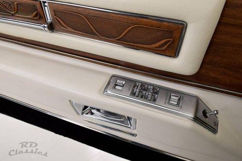 1975 Cadillac Eldorado Convertible For Sale (picture 5 of 6)