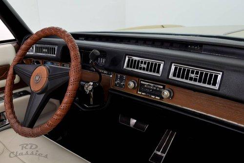 1975 Cadillac Eldorado Convertible For Sale (picture 6 of 6)