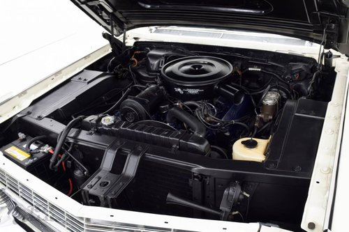 1964 Cadillac Deville 2D Hardtop Coupe *Sammlerstuck* For Sale (picture 4 of 6)