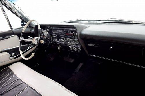 1964 Cadillac Deville 2D Hardtop Coupe *Sammlerstuck* For Sale (picture 6 of 6)