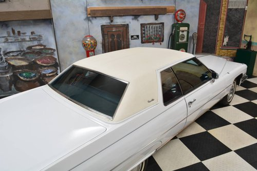 1973 Cadillac Deville Coupe 2D *Luxus Ausstattung* For Sale (picture 5 of 6)