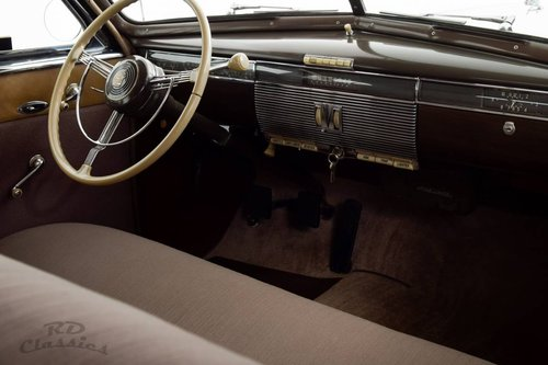1939 Cadillac Fleetwood 60 Special For Sale (picture 5 of 6)