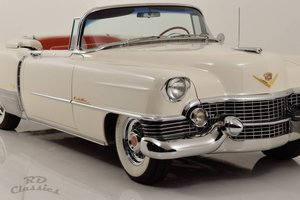 1954 Cadillac Eldorado Convertible For Sale