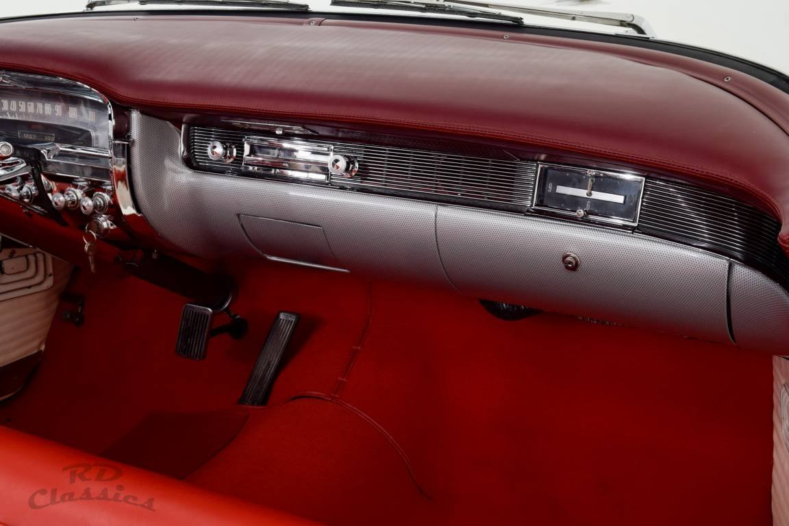 1954 Cadillac Eldorado Convertible For Sale (picture 6 of 6)