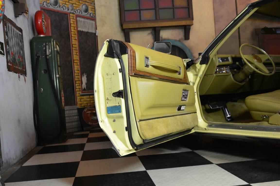 1974 Cadillac Deville 2D Coupe *Prachtexemplar* For Sale (picture 4 of 6)