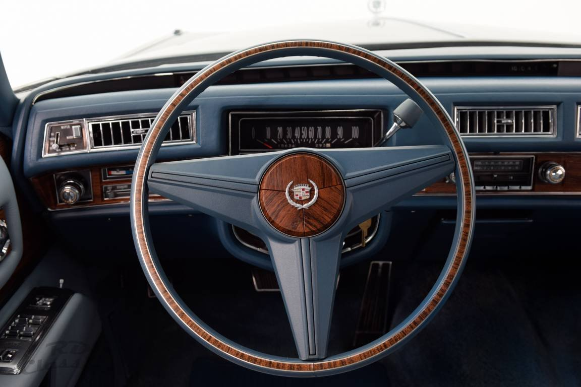 1976 Cadillac Fleetwood Brougham For Sale (picture 6 of 6)
