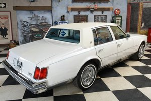 1976 Cadillac Seville Sedan