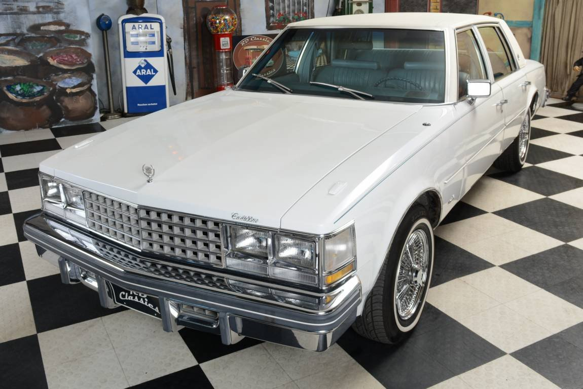 1976 Cadillac Seville Sedan For Sale (picture 2 of 6)