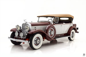 1931 CADILLAC SERIES 370 PHAETON For Sale
