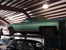 1963 Cadillac Eldorado Biarritz =Project Fresh Engine $17.5k For Sale