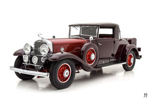 1930 CADILLAC SERIES 452 V-16 COUPE For Sale