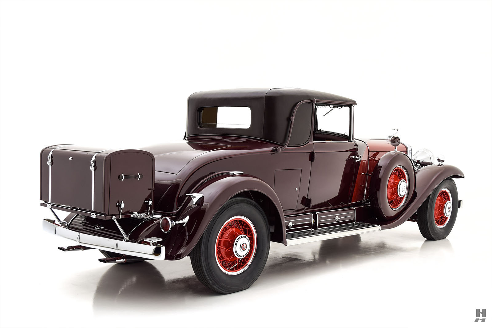 1930 CADILLAC SERIES 452 V-16 COUPE For Sale (picture 5 of 6)