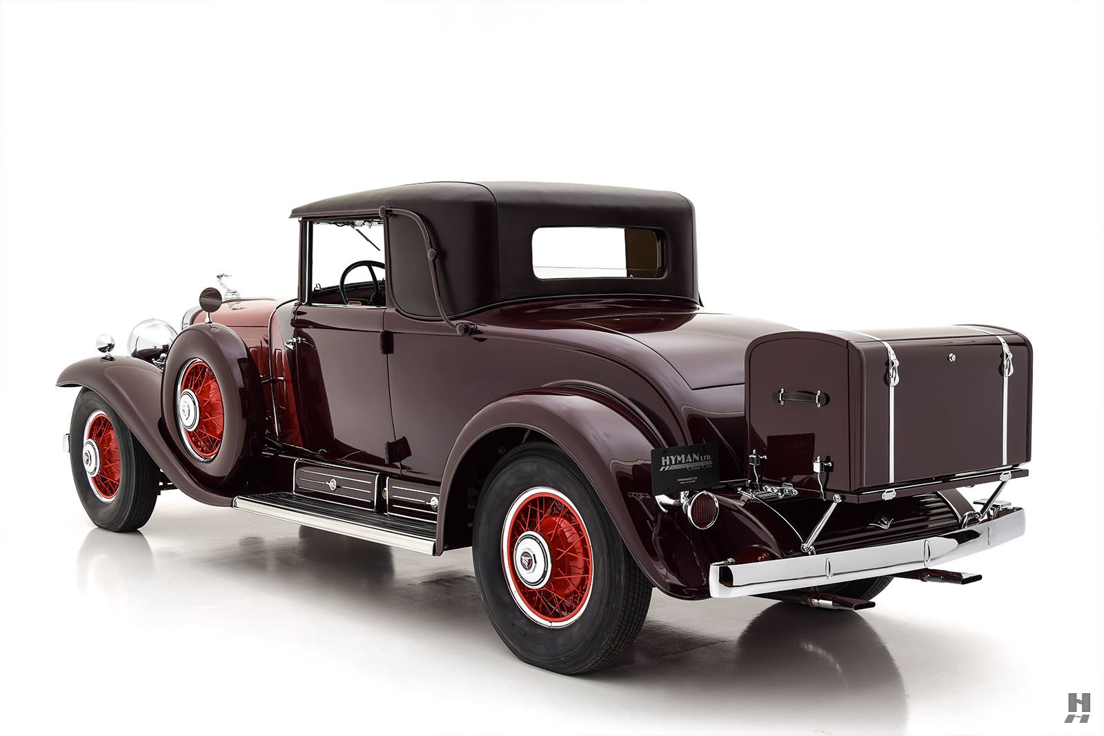 1930 CADILLAC SERIES 452 V-16 COUPE For Sale (picture 6 of 6)