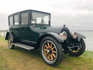 1919 Cadillac Type 57 Sedan For Sale by Auction