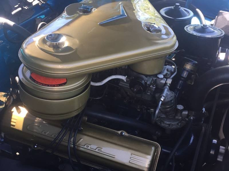 1956 Cadillac Eldorado Biarritz Convertible = Restored $132k For Sale (picture 6 of 6)
