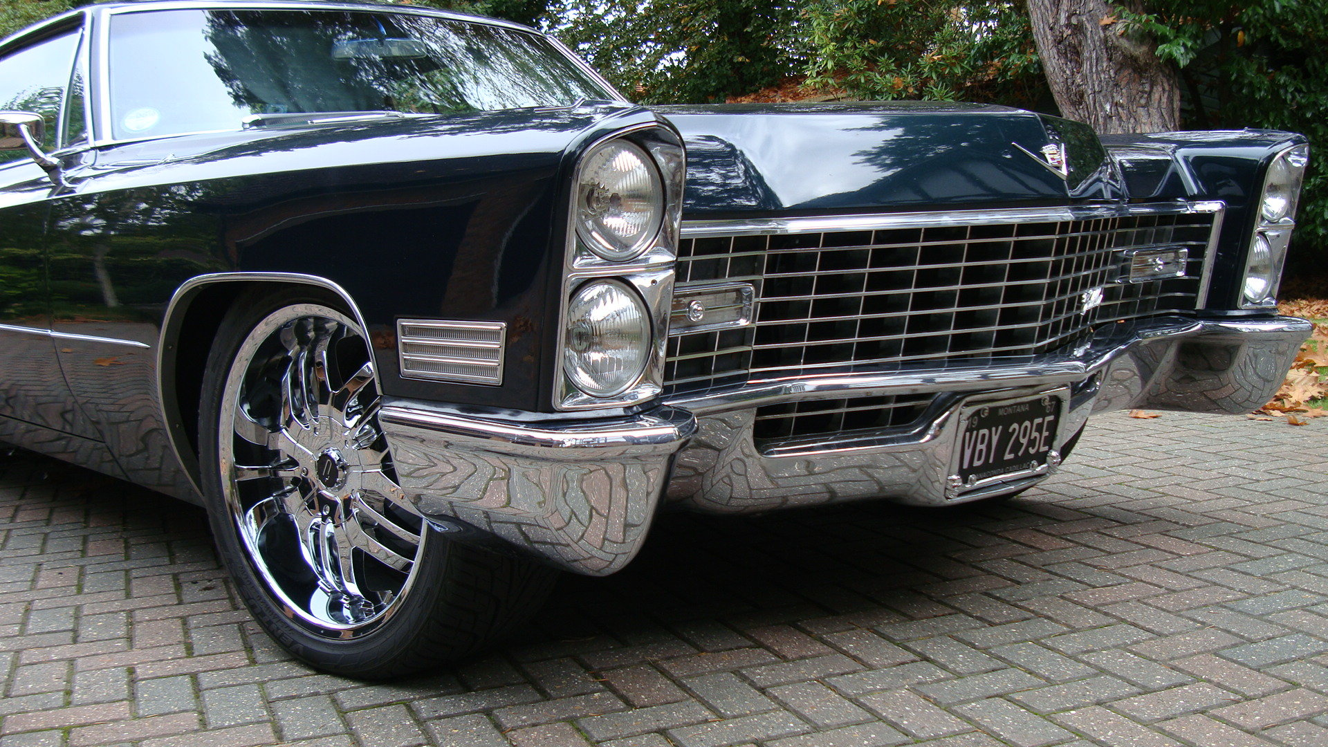 1967  Cadillac Calais Coupe For Sale (picture 3 of 6)