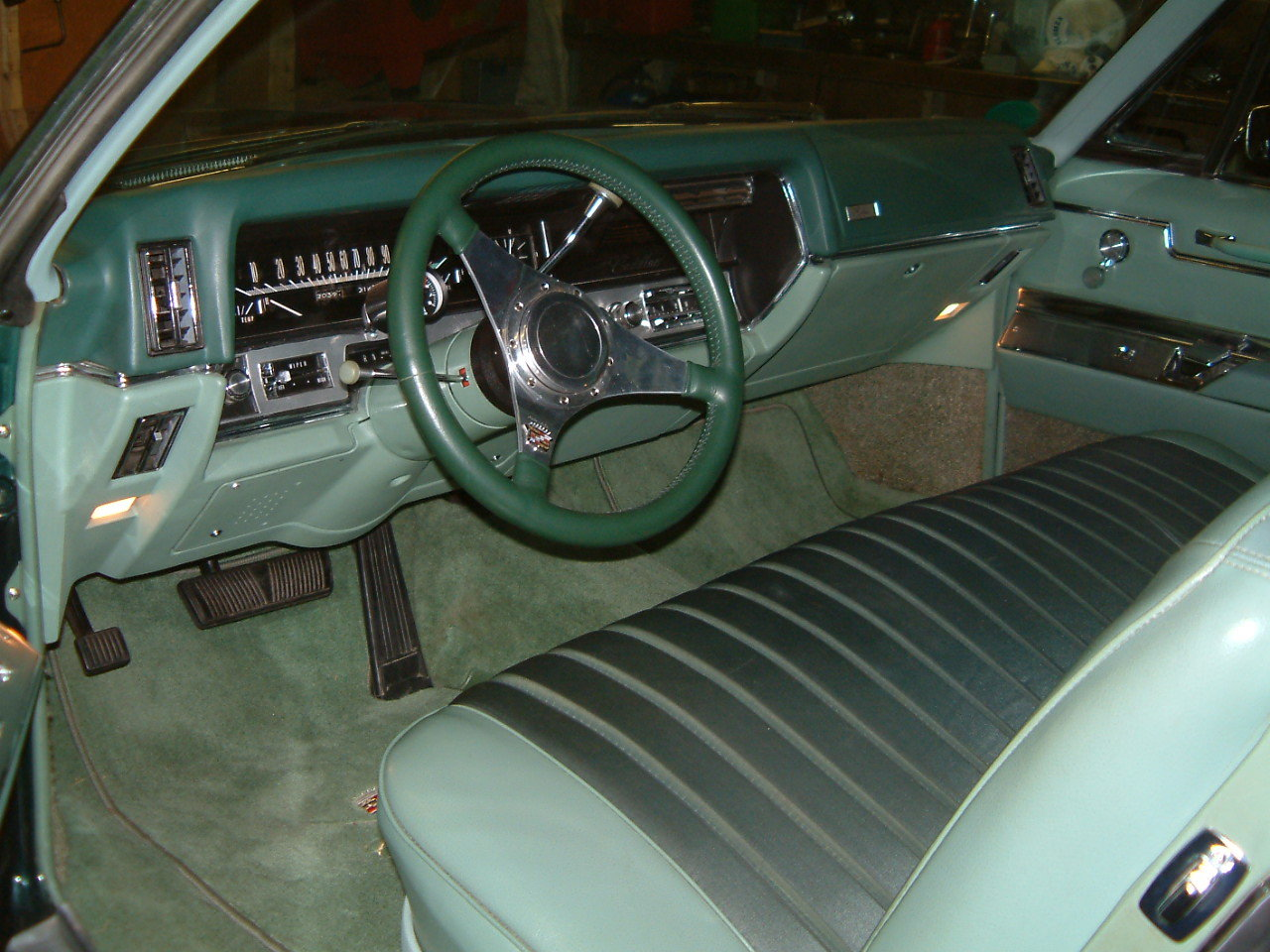 1967  Cadillac Calais Coupe For Sale (picture 5 of 6)