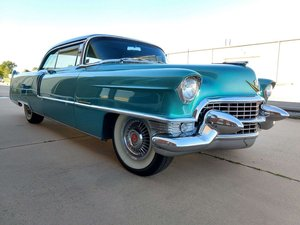 Cadillac Coupe 1955 Very Nice Car 1955 & 50 USA Classics For Sale