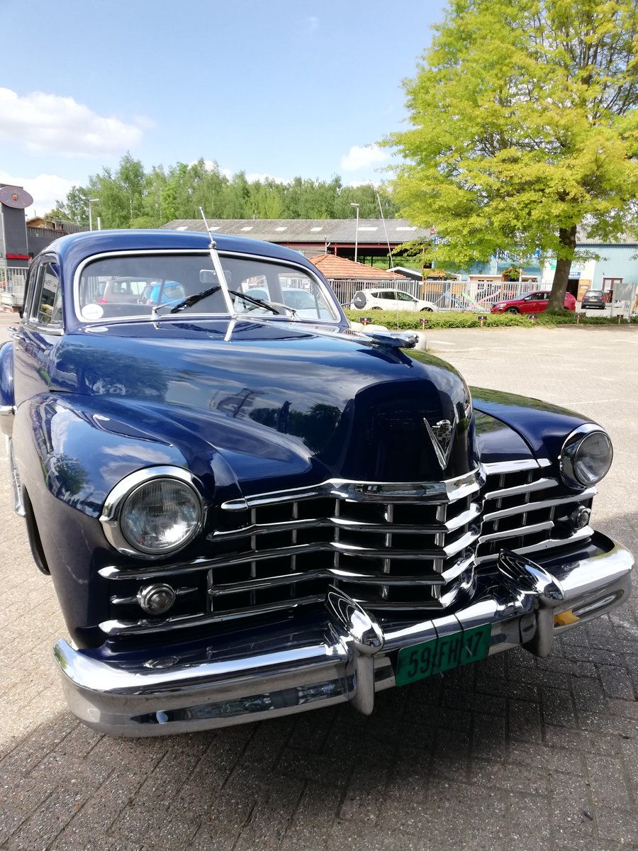 1947 Cadillac For Sale (picture 2 of 6)