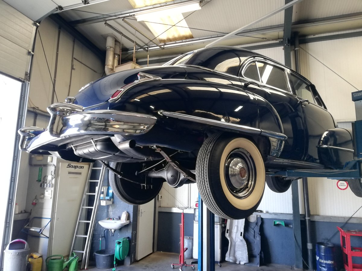 1947 Cadillac For Sale (picture 3 of 6)
