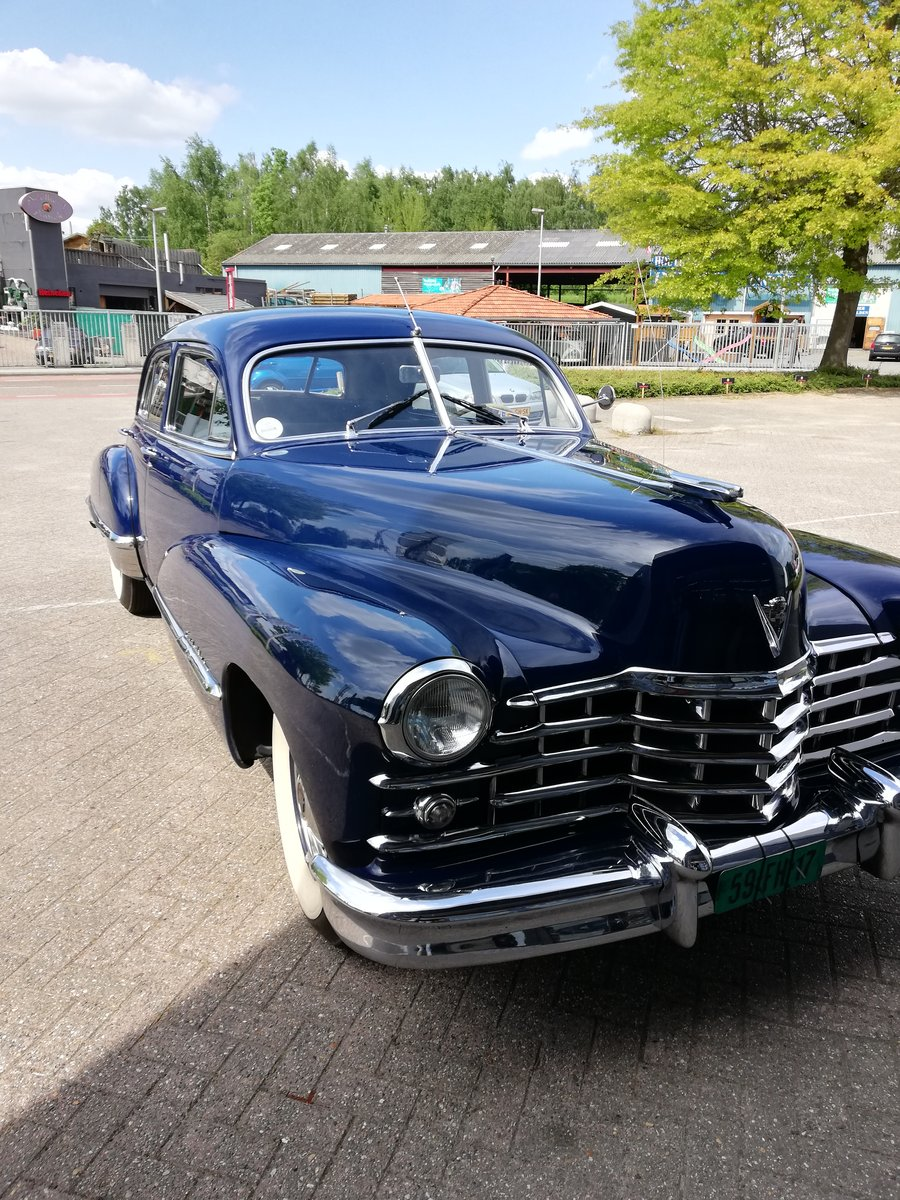 1947 Cadillac For Sale (picture 4 of 6)
