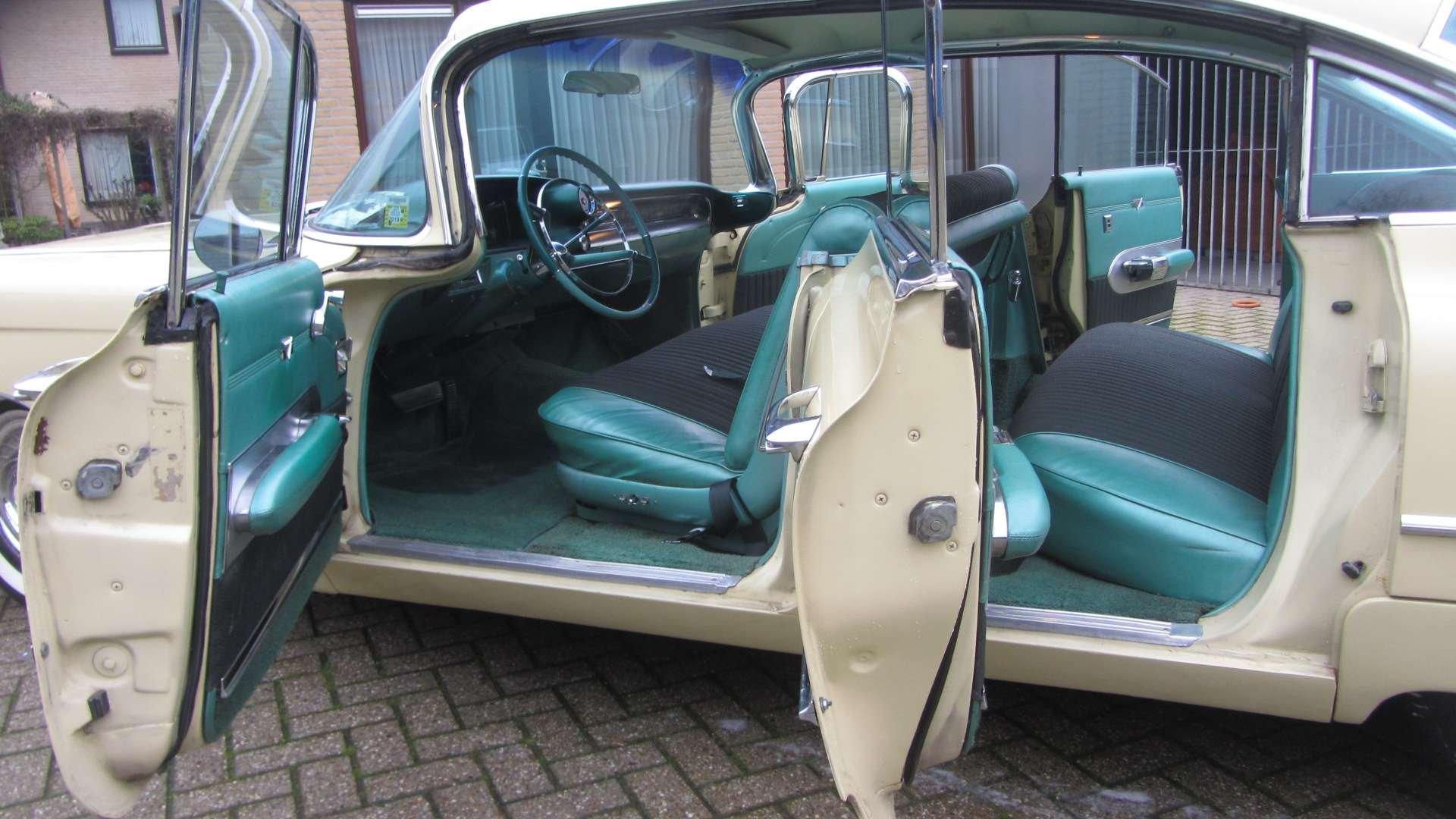 Cadillac Sedan de Ville 1959 & 50 USA Classics For Sale (picture 5 of 6)