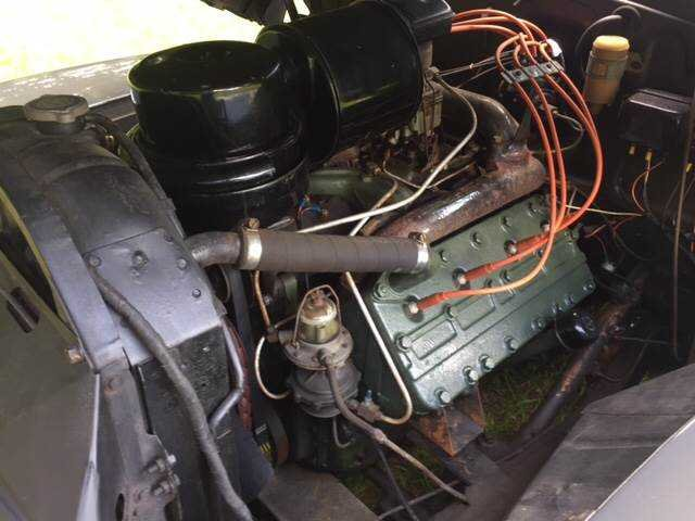 1941 Cadillac 62 Series (Middletown, NJ) $27,500 obo For Sale (picture 6 of 6)