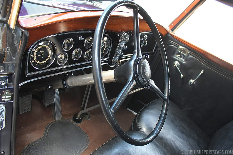 1932 Cadillac 355B Convertible Coupe = Rare Restored $120k For Sale (picture 5 of 6)