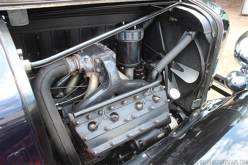 1932 Cadillac 355B Convertible Coupe = Rare Restored $120k For Sale (picture 6 of 6)