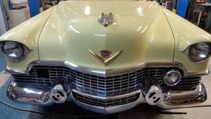 """1954 Cadillac Eldorado Convertible  """"Project"""" For Sale"""