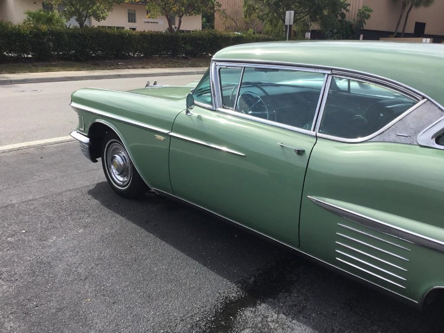 1958 Cadillac Coupe deVille For Sale (picture 2 of 6)