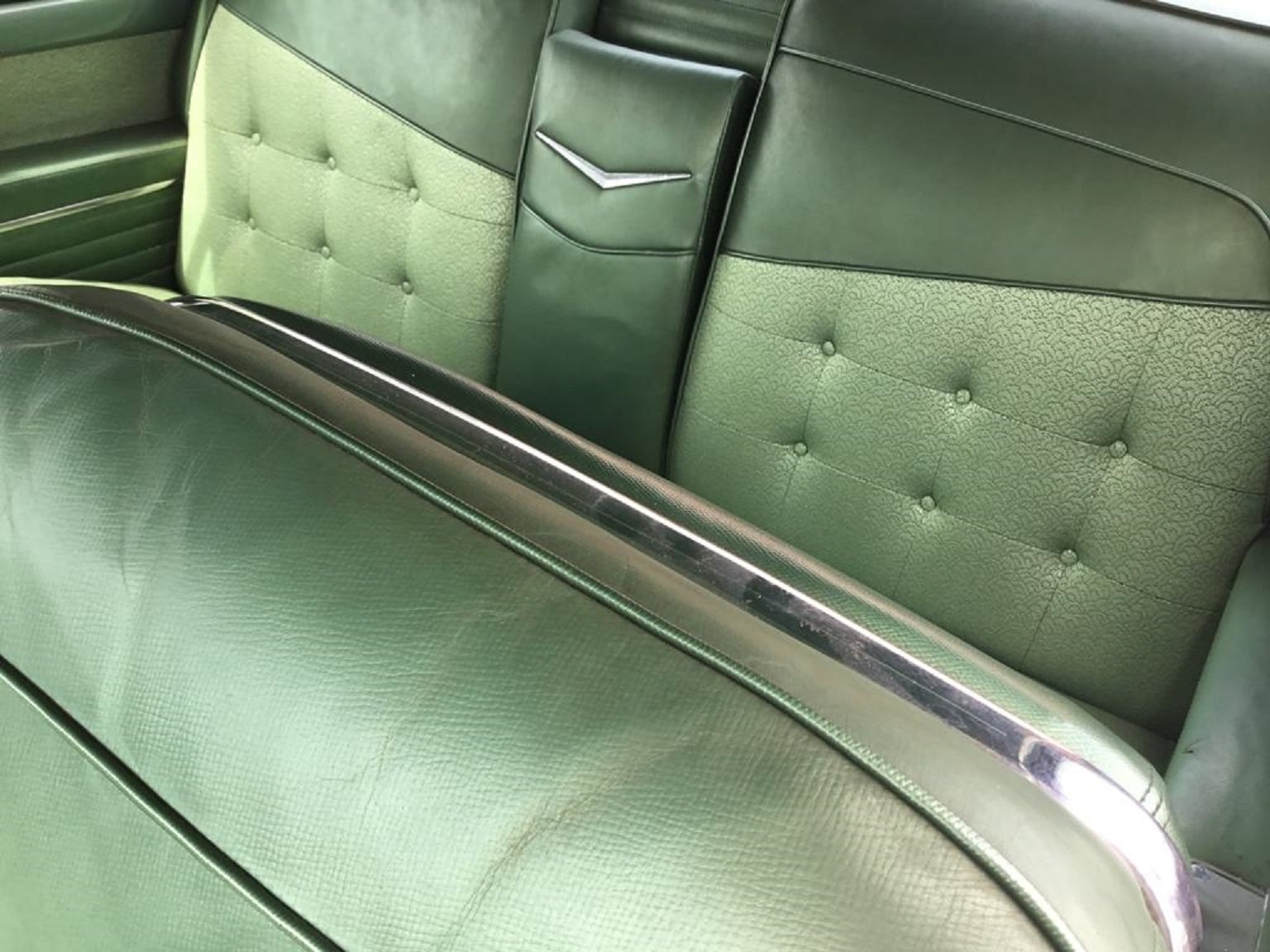 1958 Cadillac Coupe deVille For Sale (picture 6 of 6)
