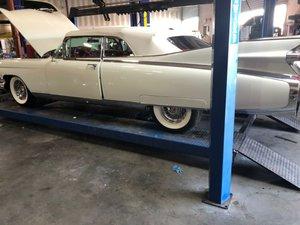 1959 Cadillac Eldorado Biarritz Convertible For Sale