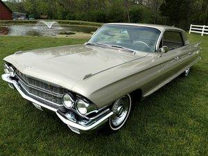 1962 Cadillac Town Sedan Survivor-------53k miles!